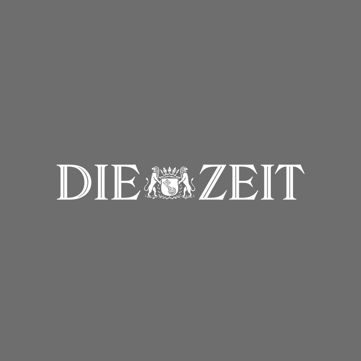 julia fuhr mann –– queer feminist film maker –– social spot Doctor Future –– Logo DIE ZEIT