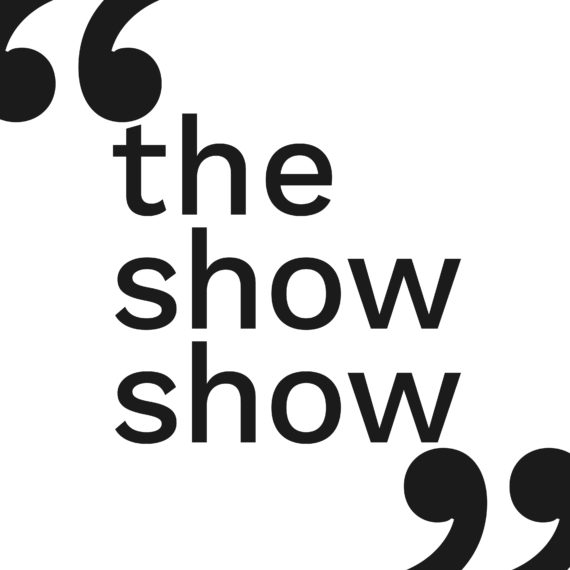julia fuhr mann –– queer feminist film maker –– short film The Show Show –– title